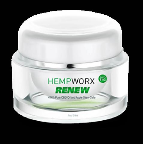 hempworx reviews