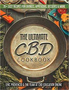the ultimate cbd cookbook