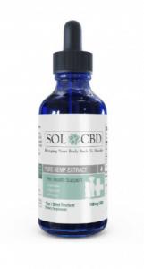 sol cbd oil reviews